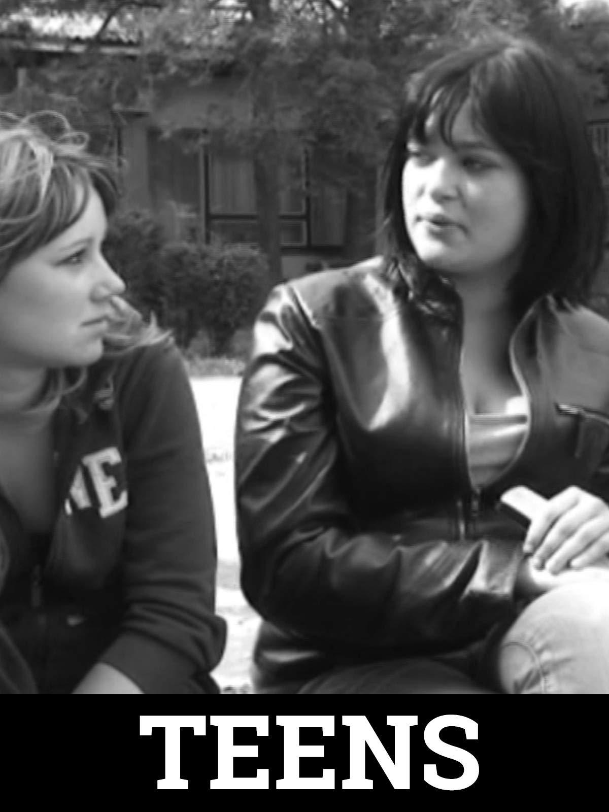 Teens on Amazon Prime Instant Video UK