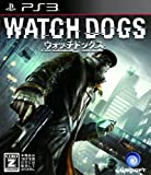 ���[�r�[�A�C�\�t�g Watch Dogs [PS3]