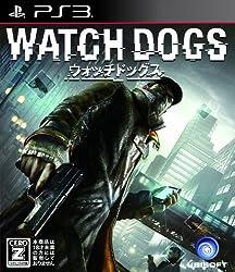 ウォッチドッグス PlayStation 3