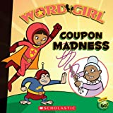 Coupon Madness (Wordgirl)