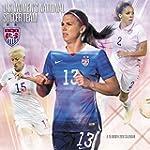 U.S. Women's National Soccer Team Wal...