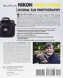 David Buschs Nikon D800/D800E Guide to Digital SLR Photography (David Buschs Digital Photography Guides)