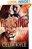 Roaring for Him (BBW Paranormal Shapeshifter Romance) (Wicked in Wilder Book 1)