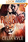 Roaring for Him (BBW Paranormal Shape...