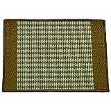Wonder Collection Anti-Skid Polypropylene Stripes Floor Mats