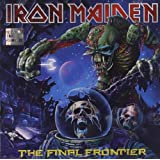 "The Final Frontiervon ""Iron Maiden"""