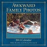 Awkward Family Photos 2014 Mini Calendar