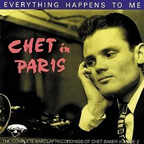 Chet In Paris Vol 2
