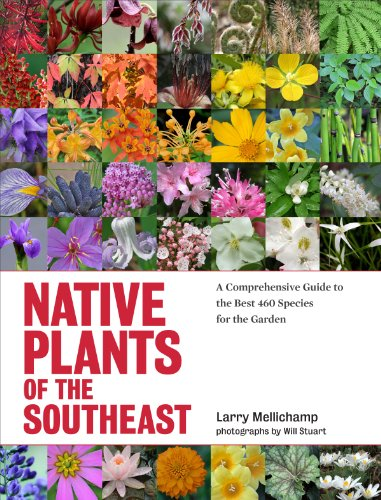 Download Native Plants of the Southeast: A Comprehensive Guide to the Best 460 Species for the Garden