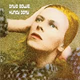 Hunky Dory by DAVID BOWIE (2015-09-25)
