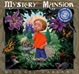Mystery Mansion: A Seek-and-Find Puzzle Book: Seek-and Find Puzzle Book (0525466754) by Garland, Michael