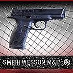 Krav Maga Training Smith Wesson MP