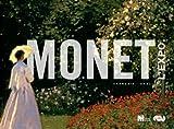 echange, troc Collectif - Monet l'expo