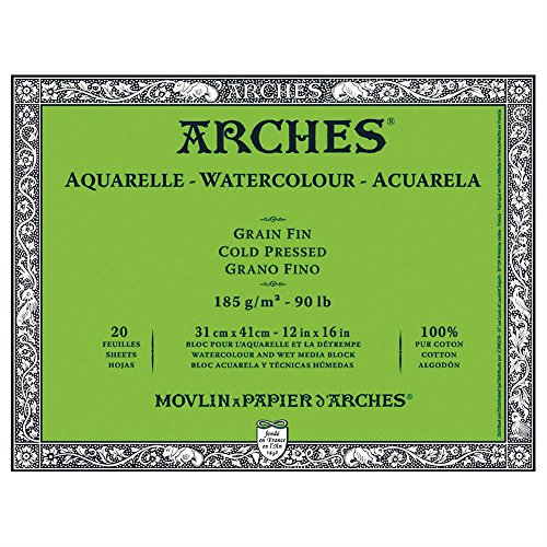 arches-aquarelle-bloc-20-feuilles-185-g-grain-fin-31-x-41-cm-blanc-naturel