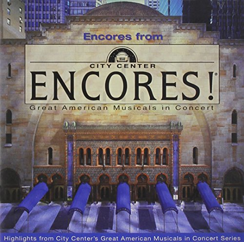 City - Best Of City Center Encores - Zortam Music