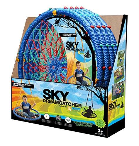 B4Adventure Sky Dreamcatcher Swing, Royal Blue, One Size