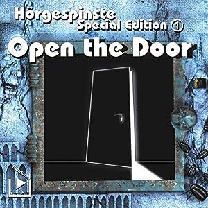 Open the Door (Hörgespinste - Special Edition 1) Hörspiel