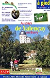 echange, troc Guide FFRP - A pied en famille : En Pays de Valençay
