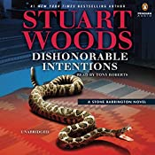 Dishonorable Intentions | Stuart Woods