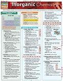 Inorganic Chemistry (Quickstudy: Academic)