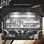 Live At The Fillmore East (with Bonus...
