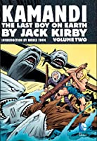 Kamandi, The Last Boy On Earth Omnibus Vol. 2