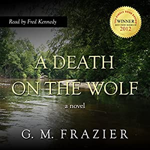 A Death on the Wolf Audiobook