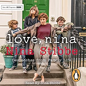 Love, Nina Audiobook