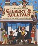 img - for The Fabulous Feud Of Gilbert And Sullivan book / textbook / text book