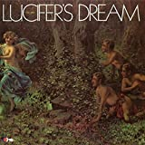 Ralf Nowy - Lucifer's Dream - Wah Wah Records - LPS166