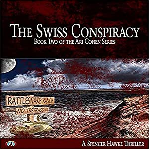 The Swiss Conspiracy Audiobook