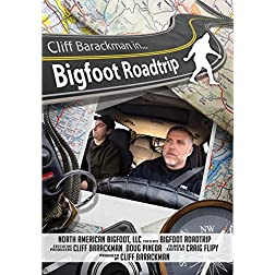 Bigfoot Roadtrip