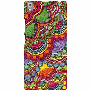 Lenovo A7000 PA030023IN Back Cover ( Designer Printed Hard Case)