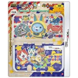 妖怪ウォッチ new NINTENDO 3DSLL 専用 カスタムハードカバー3 USAVer.