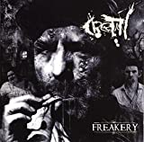Freakery by Cretin (2006-04-18)