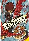 Blood Blockade Battlefront, tome 1 par Nightow