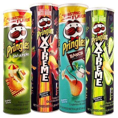 Pringles-Picker
