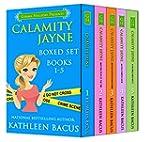 Calamity Jayne Mysteries Boxed Set (b...