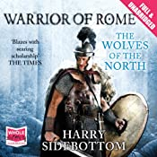 The Wolves of the North | Harry Sidebottom