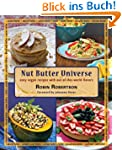 Nut Butter Universe: Easy Vegan Recip...