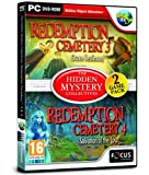 Redemption Cemetery 3 and 4 (PC DVD)