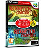 Cheapest Redemption Cemetery 3 and 4 (PC DVD) on PC
