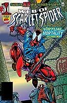 Web Of Scarlet Spider (1995-1996) #1 (of 4)