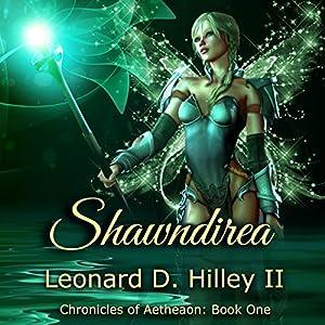 Shawndirea Audiobook