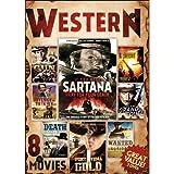 8-Movie Western V.8
