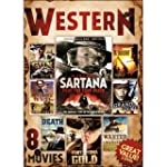 8-Movie Western V8