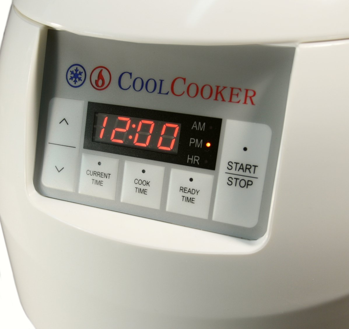 the coolcooker--a refrigerated slow cooker with a delayed start feature