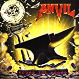 Pound for Pound by Anvil (2010-06-08)