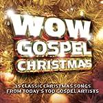 Wow Gospel Christmas Single Disc