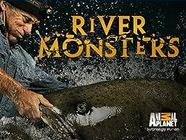 River Monsters Season 4 [HD]